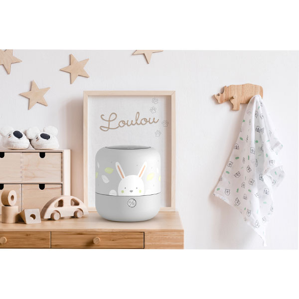 Diffuseur Loulou ambiance